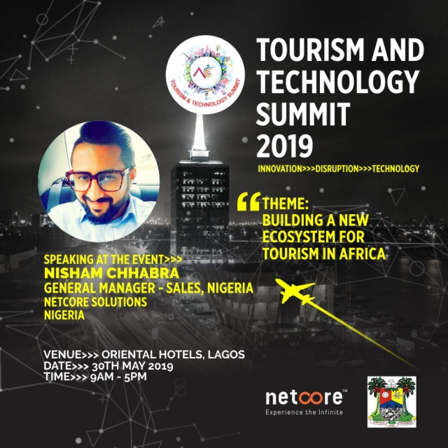 Tourism And Technology Summit 2019