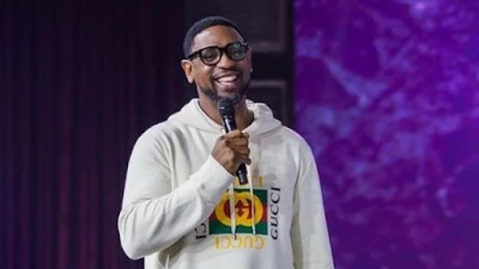 Video: Biodun Fatoyinbo Advises Church Members On What To Do About The Rape Accusations Against Him
