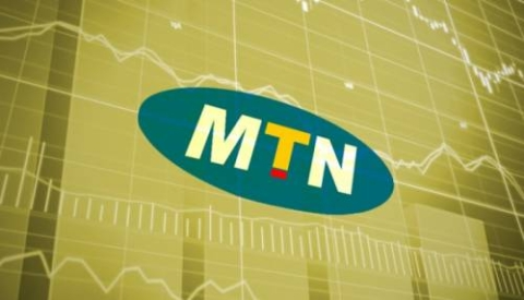 MTN Shares Fall By 2.4% Amidst Tax Dispute In Nigeria