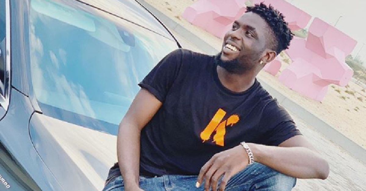 Upcoming Rapper, Ziggy, Dies After Falling From 4-Storey Building