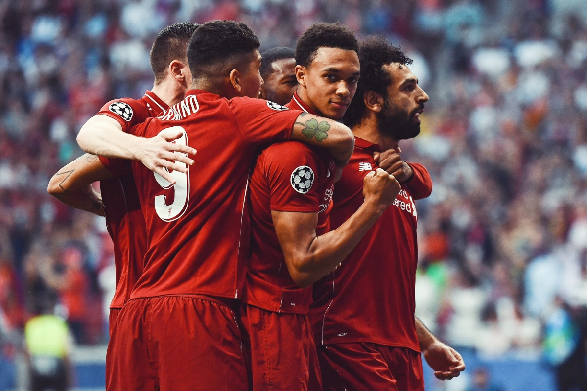 Spurs 0-2 Liverpool: Salah And Origi Gift Reds 6th European Title