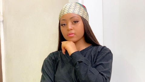 Exclusive! See Why Regina Daniels Turned Down Script for Merry Men Sequel