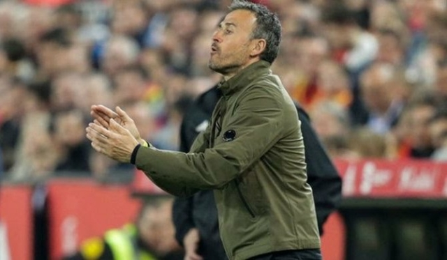Luis Enrique Steps Down As Spain's National Team Manager, Replaced By Robert Moreno