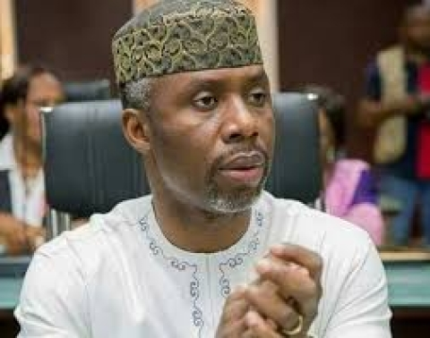 Action Alliance Suspends Rochas' Son-In-Law