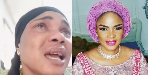 Did Iyabo Ojo Lie About Her Estranged Husband?