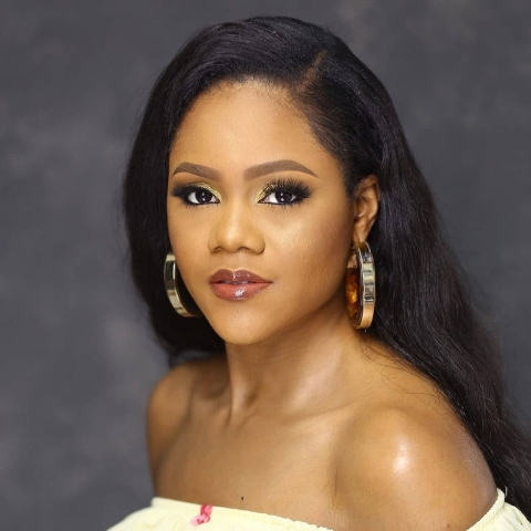 WATCH! Busola Dakolo Reveals How She Was Raped By Pastor Fatoyinbo At 16