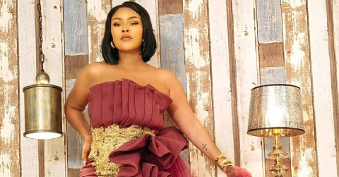 Daniella Okeke Says Every Woman Is Bisexual Or Bipolar