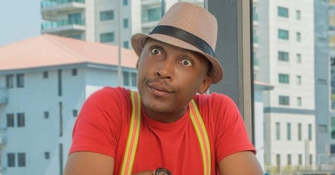 Let's Fix Education - Frank Donga Urges Government