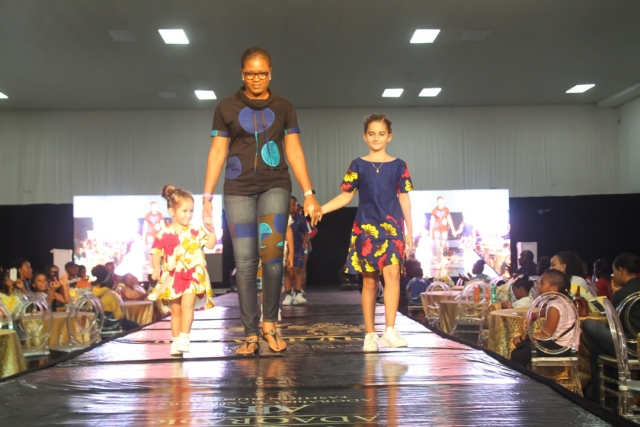 Highlights Of Adorable Charmers Fashion Runway