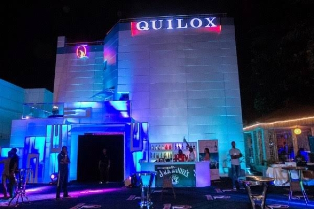 Club Quilox