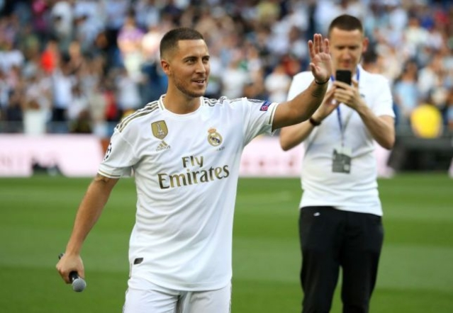 Emerson Reveals How Hazard Left Chelsea Players' WhatsApp Group After Real Madrid Move