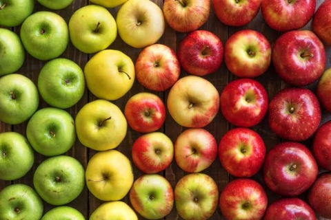Amazing Health Benefits Of Eating Apples