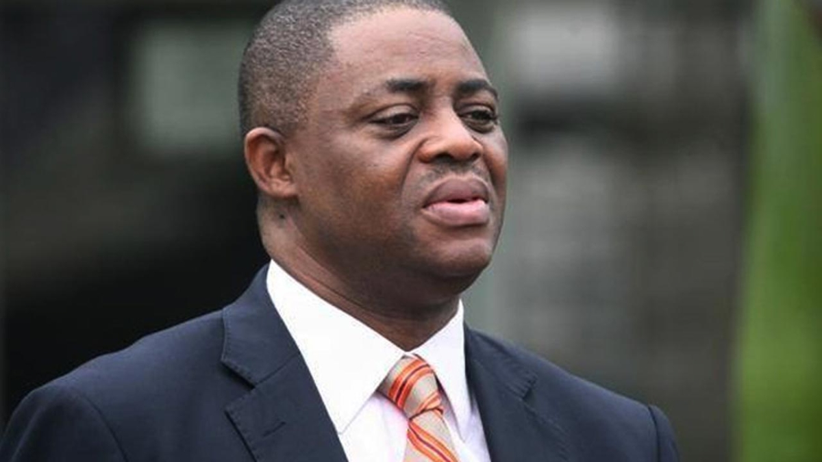 Nigeria Has More Prostitutes In Dubai Than Any Other Country - FFK