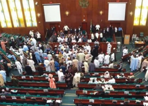 Maiden Sitting: Ondo House Of Assembly Dissolves All Committees