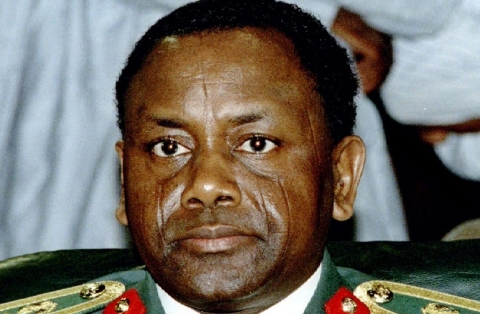 UK Seizes N82bn From Late General Abacha's Jersey Account