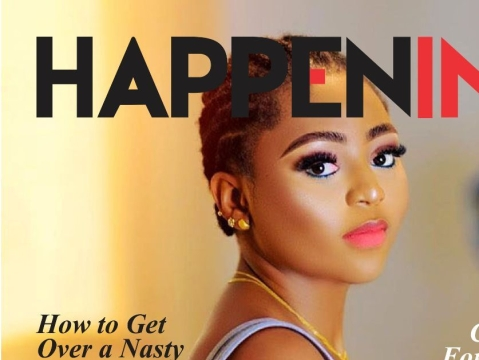 Happenings Newsletter: Ned Nwoko May Be Regina Daniels' Father