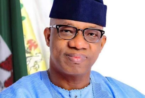 Dapo Abiodun Appoints SSG And Chief Of Staff