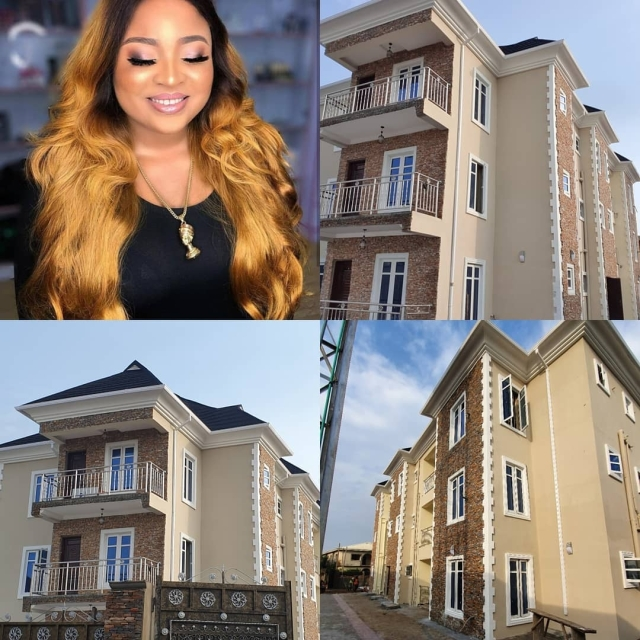 Actress, Abimbola Afolayan, Abandons Acting For Real Estate Business