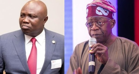 Ministerial Appointment: Tinubu's Men Gang Up Against Ambode
