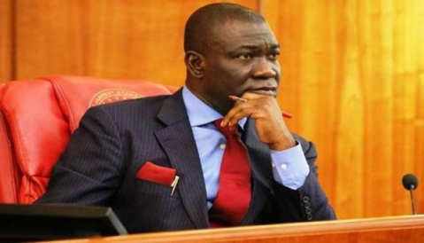 How Ekweremadu Lost Deputy Senate Presidency To Omo-Agege