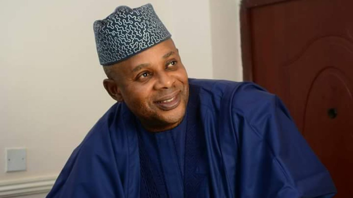 PDP Withdraws Suit Challenging APC Candidate's Victory At Tribunal