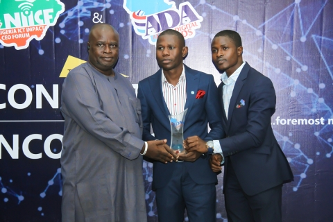 Africa Digital Awards (ADA) 2019