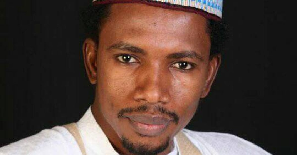 Senate President, Ahmed Lawan, Reacts To Elisha Abbo's Assault On A Woman
