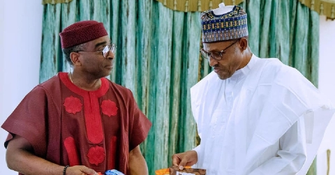 Awolowo and Buhari