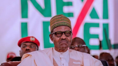 Buhari To Collaborate With The Private Sector On Pressing National Issues