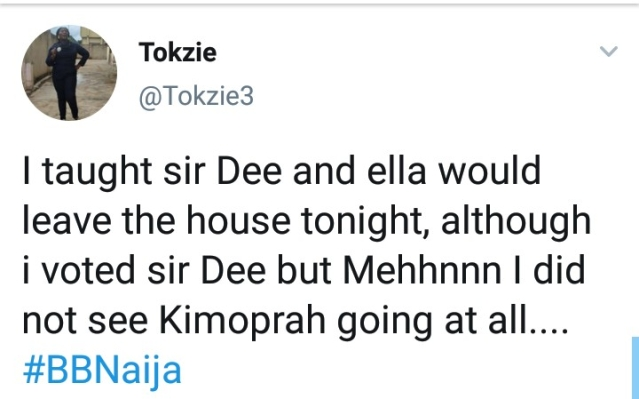 How Don Jazzy Reacted To Kim Oprah And Ella's Eviction From BBNaijia
