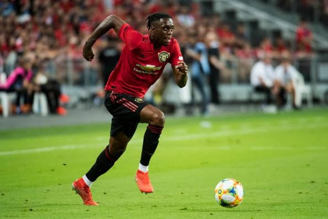 10. Aaron Wan-Bissaka (21 years, Defender, Crystal Palace to Manchester United, £45m)