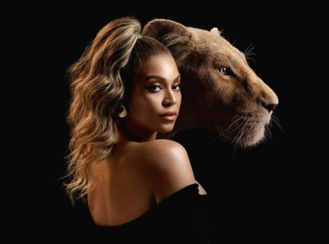 Beyonce Features Wizkid, Burna Boy And Others In Her 'Lion King' Live Album