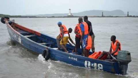 Lagos Boat Mishap: Death Toll From Accident Rises To 15