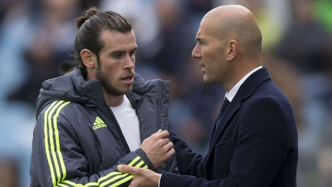 'Bale Won't Leave Real Madrid On Loan' - Agent Declares