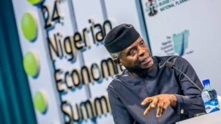 Buhari's Administration To Spend N1.5TN On Electricity - Osinbajo