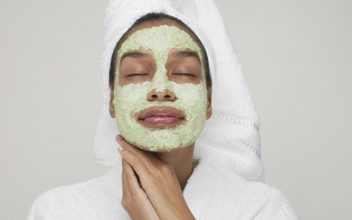 Top 5 Natural Exfoliating Scrubs For Oily Skin