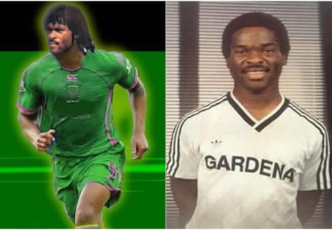 Nigerians Remember Samuel Okwaraji On The 30th Anniversary Of His Death