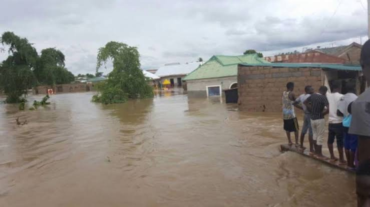 Abuja Residents At Risk Of Massive Flooding - FEMA