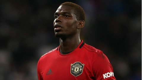 Manchester United Vs Chelsea: Pogba And Maguire Start, Kante Benched
