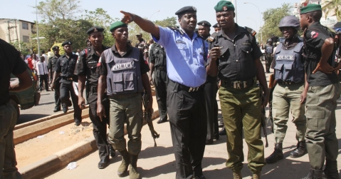 Three Kidnapped Persons Rescued In Ogun-Lagos Border Town