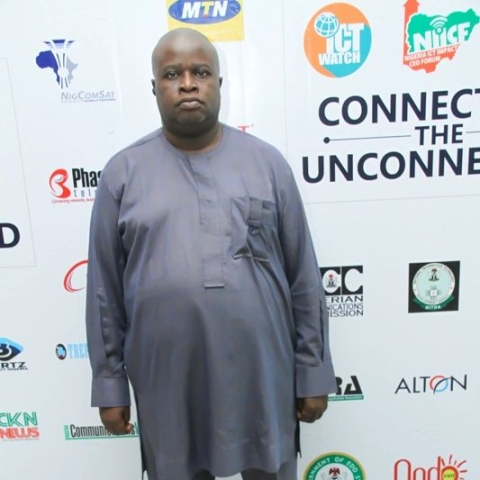 Mr. Tayo Adewusi