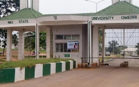 Two Imo State University Lecturers Fight Over Who To Use A Class