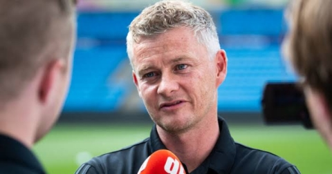 Ole Gunnar Solskjaer Hopeful Of One Or Two Signings Before Transfer Deadline