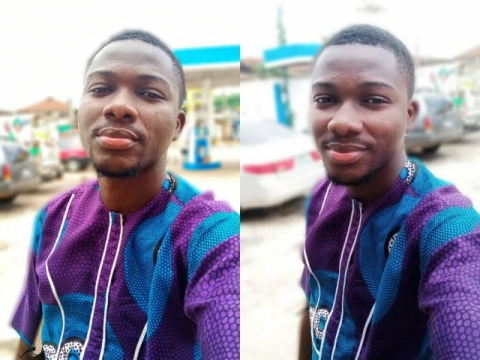 Twitter User Shares Messages An Old Crush Sent Him 14 Months After Refusing His Advances