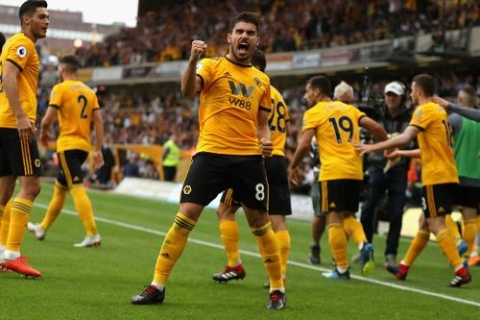 Wolves Reach European Group Stage For The First Time Since 1980