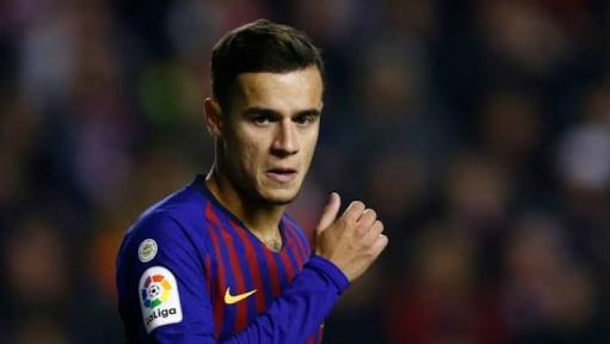 Agreement To Loan Coutinho To Bayern Confirmed By Barcelona