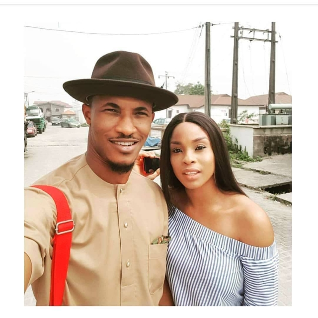 Actor Gideon Okeke Pens Down Heartwarming Birthday Message To His Mother