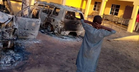 Many Feared Dead As Boko Haram Insurgents Attack Gubio, Magumeri