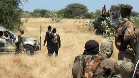 Boko Haram Insurgents Hit Borno State, Kill Three, Leave Two Others Injured
