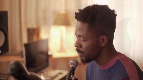 Johnny Drille Cover Of Plantashun Boizs 'You And I' Has Got The Internet Buzzing